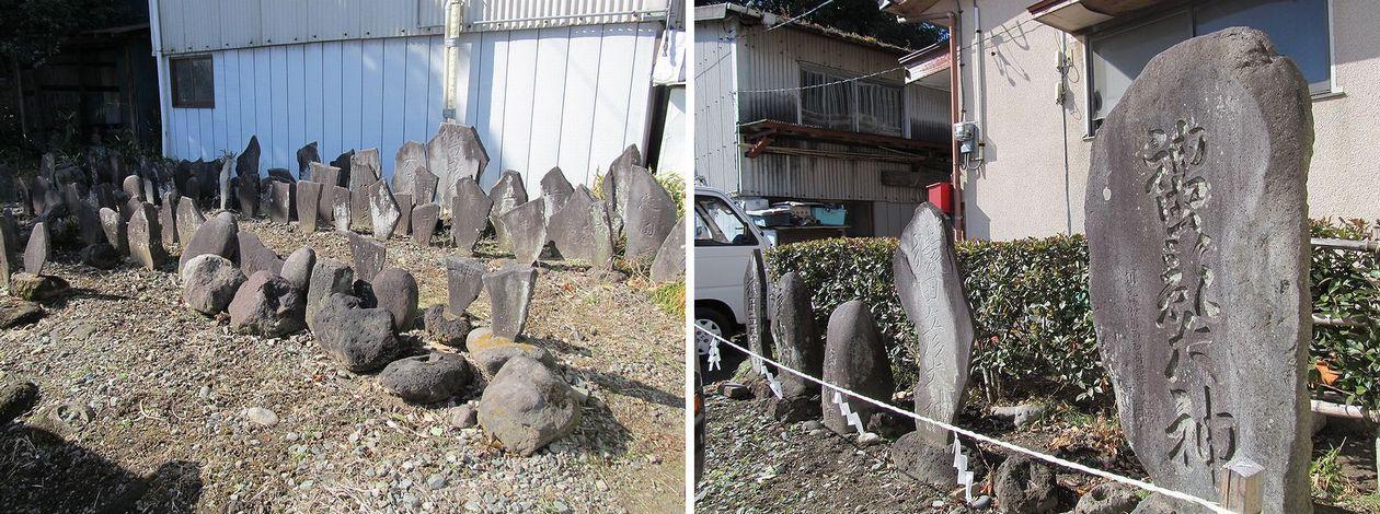 史跡看板散歩-34 井野町