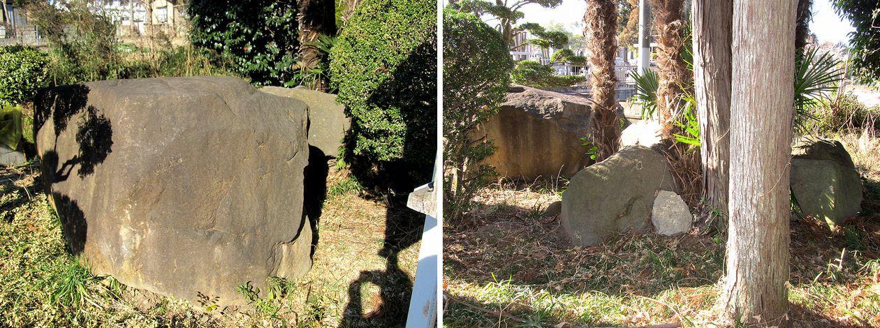 史跡看板散歩-37 鏡宮神社