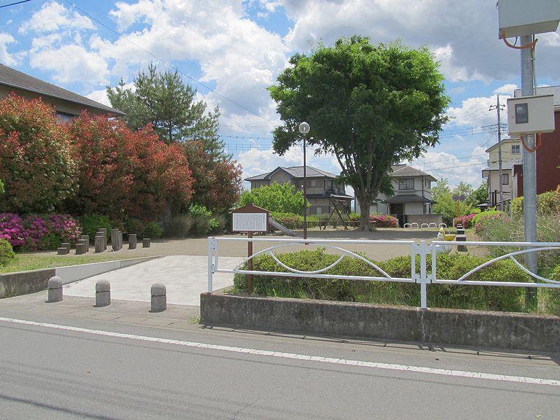 史跡看板散歩-48 倉賀野電修場跡