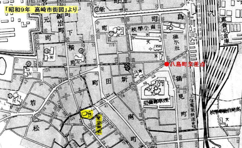 駅から遠足 観音山(3)
