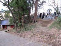 駅から遠足 観音山(25)