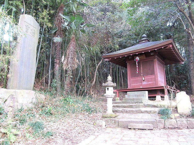 駅から遠足 観音山(32)