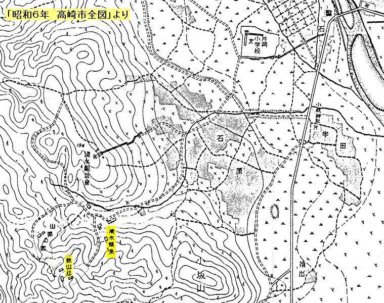 駅から遠足 観音山(35)