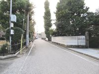 駅から遠足 観音山(5)