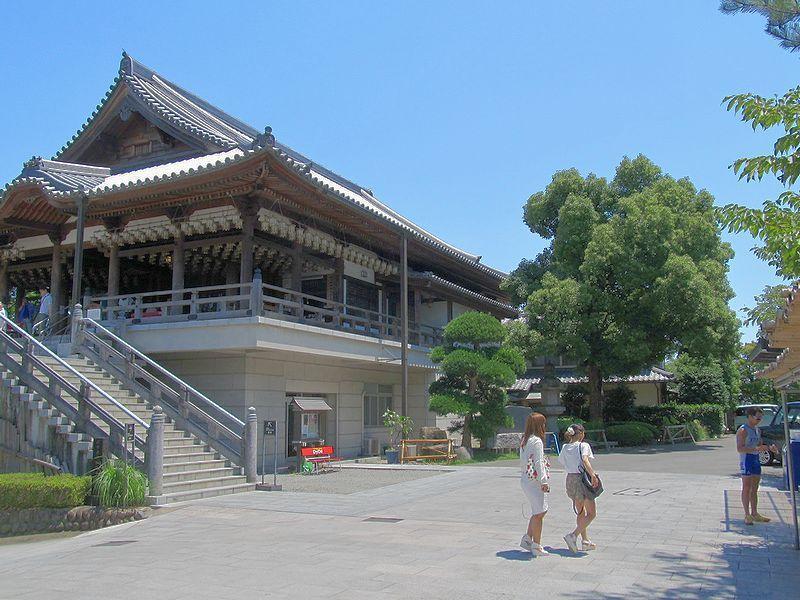 駅から遠足 観音山(63)