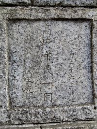 駅から遠足 観音山(11)
