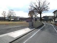 駅から遠足 観音山(12)