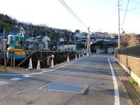 駅から遠足 観音山(13)