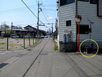 例幣使街道 寄道散歩(6)