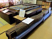 歴民にできた高崎の歴史部屋