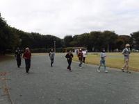 """スポーツの秋 ~""""はつらつウォーキング教室""""再開~"""
