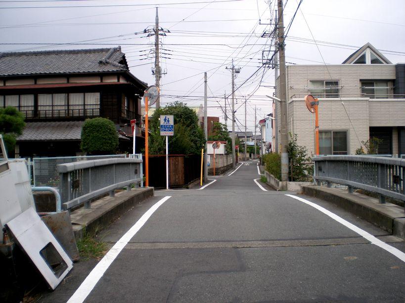 実政街道(2)