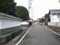 旧三国街道 さ迷い道中記(6)
