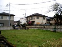 「神武坂」界隈