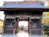 鎌倉街道探訪記(10)