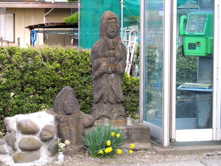 鎌倉街道探訪記(23)