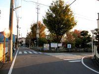 鎌倉街道探訪記(8)