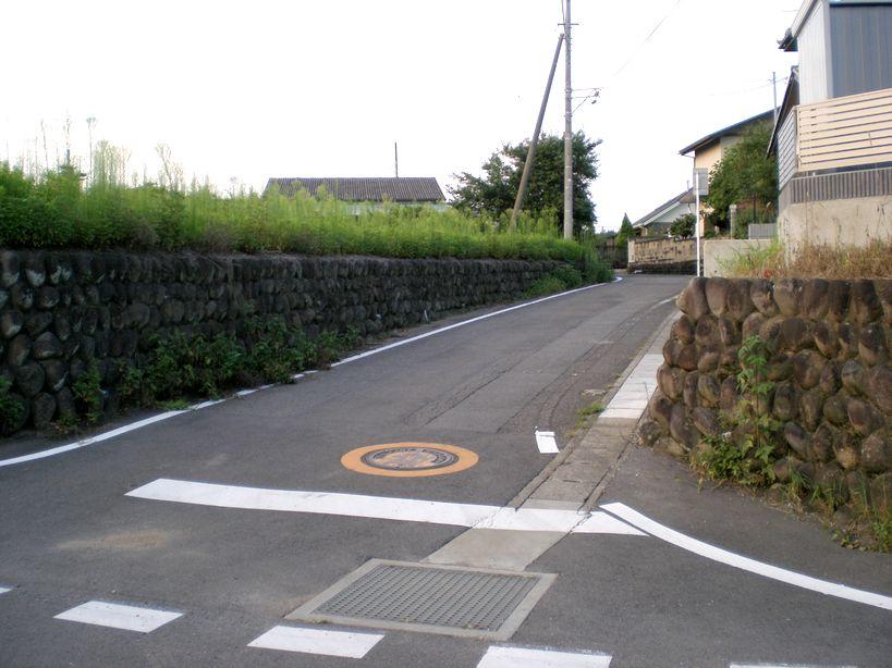 米街道を辿って(3)
