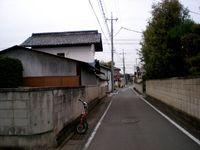 旧三国街道 さ迷い道中記(2)