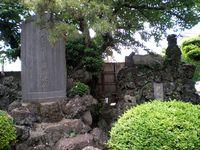 三国街道史跡めぐり(小鳥・大八木)