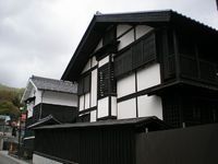 松井田宿 お休み処「みなとや」