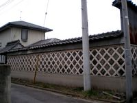郷蔵道(ごうぐらみち)