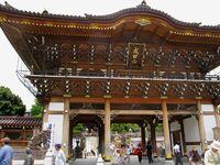 ちょいと千葉へ(成田山)