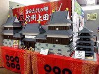 上田城を見てきました(3)