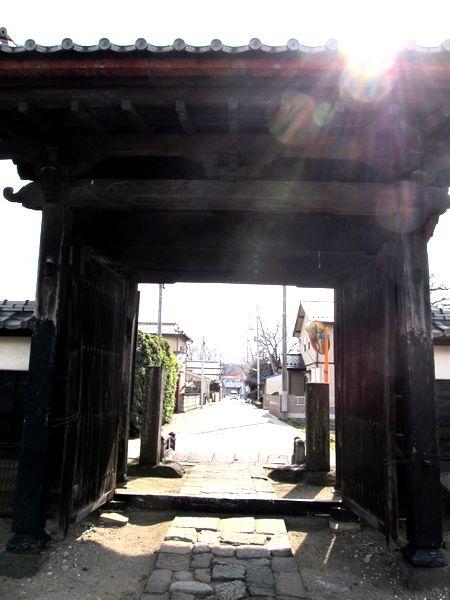 続・鎌倉街道探訪記(14)