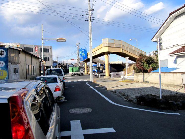 続・鎌倉街道探訪記(8)
