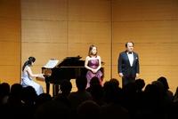 35回記念陶朋会陶芸展と声楽コンサートを開きました。