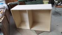 DIYで戸棚を作る!