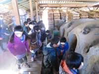 幼稚園の陶芸体験と見学会