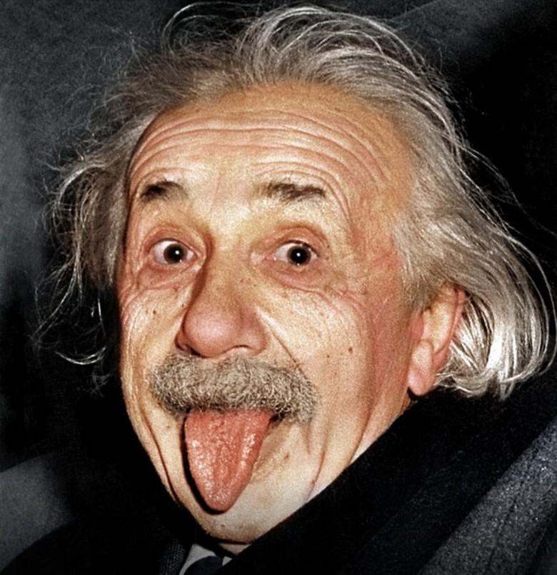 ☆アインシュタイン的な整体 5☆