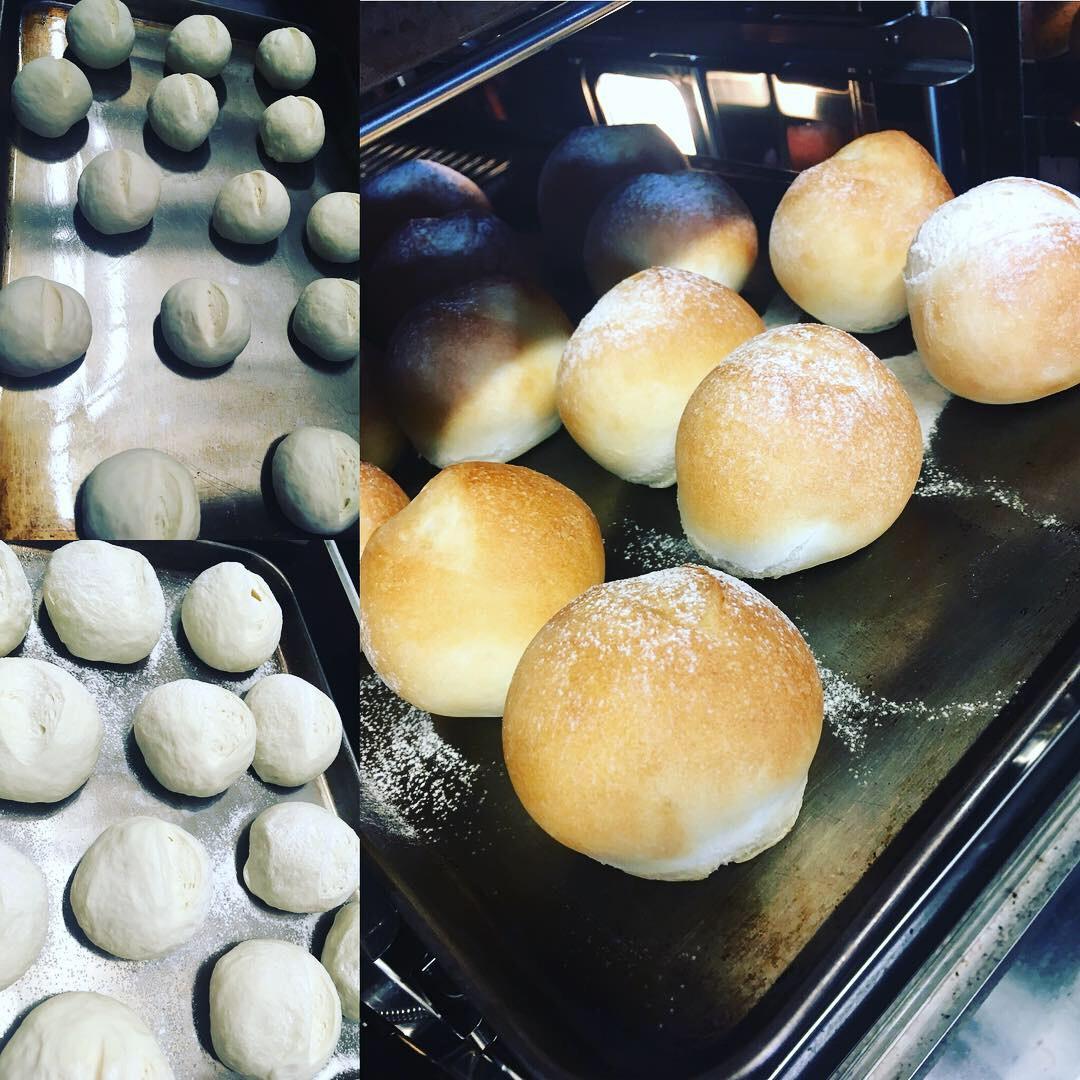7月12日(金)の営業案内&自家製パンの販売案内