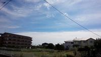 2017.10.6(金)23:56 福島県沖震度5弱発生。
