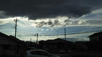 4.9(月)1:32島根県西部震度5強発生。