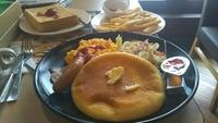 モーニングガスト/朝食をガストで。