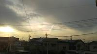 11.23(金)  23:30福島県沖 震度4発生。