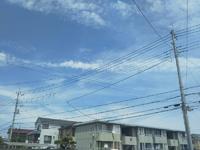 5.12(土)10:29長野県北部 震度5弱発生。