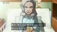ゲゲゲの鬼太郎第6期第20話。「妖花の記憶」