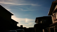 11.3(金)21:38茨城県北部震度3発生。