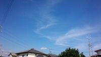 2017.6.19(月) 1:23栃木県南部震度3発生。