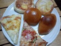 果樹園のパン工房