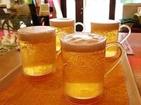 『ビールみたいな・・・☆』
