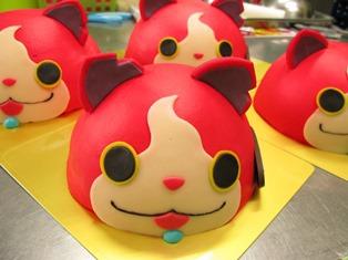 『人気のオーダーケーキ☆』