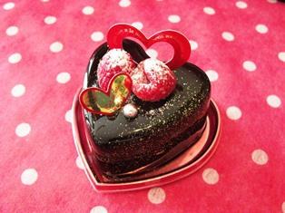 『わくわくバレンタイン♪』