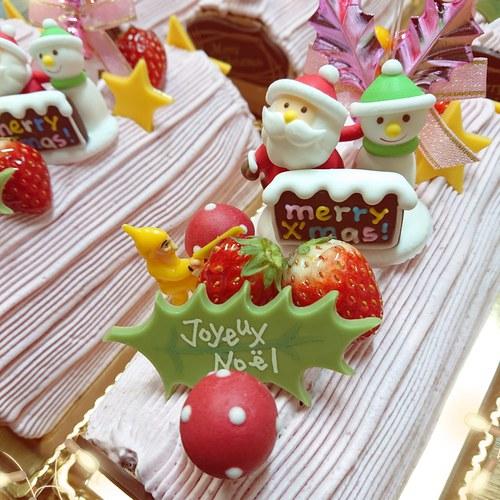 『メリークリスマス☆』