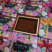 『とろける生チョコレート☆』