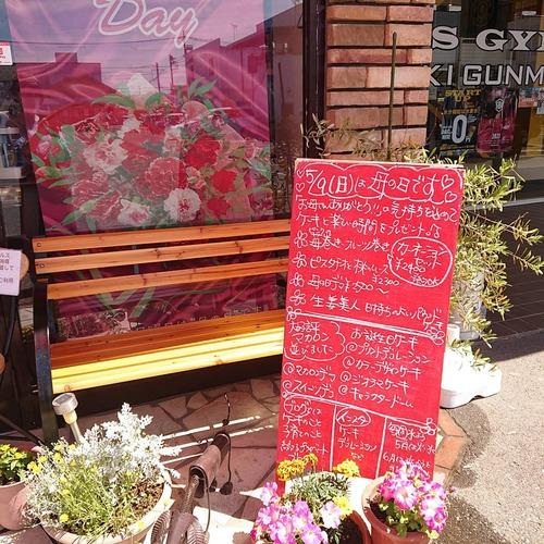 『母の日カーネーションセット☆』